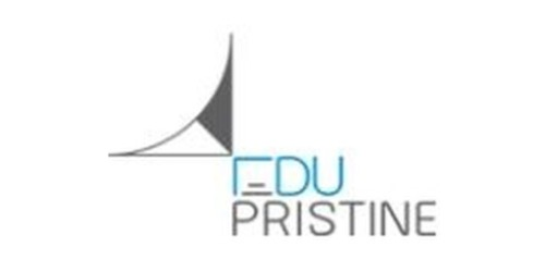 Edu Pristine coupons