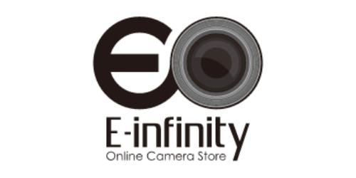 E-infinity coupons
