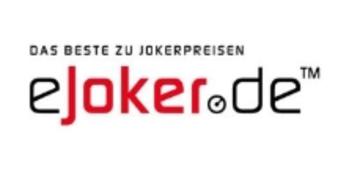 Ejoker DE coupons