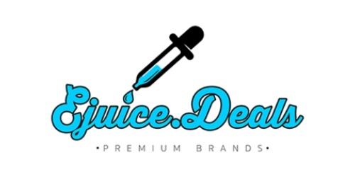 EJuice.Deals coupons