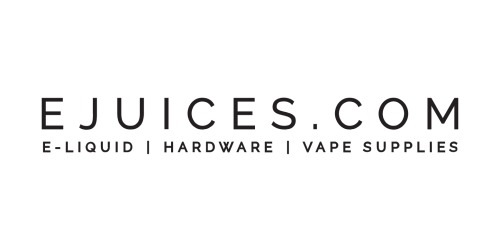 eJuices.com coupons