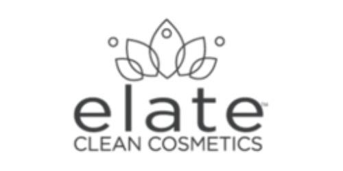 Elate Cosmetics coupon
