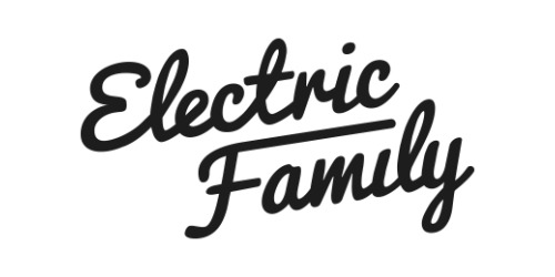 Electric Family coupon