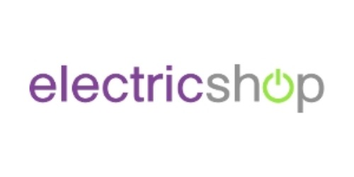 Electricshop coupons