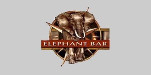 Elephant Bar coupons