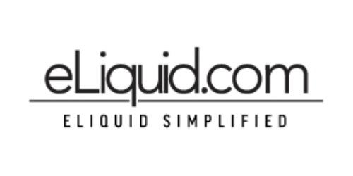 eLiquid.com coupons