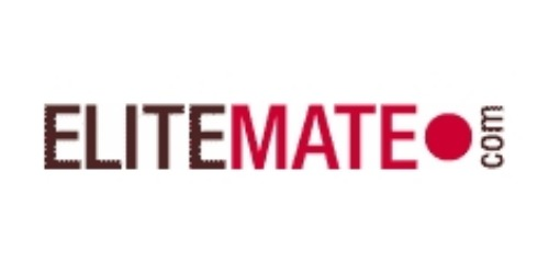 EliteMate.com coupons