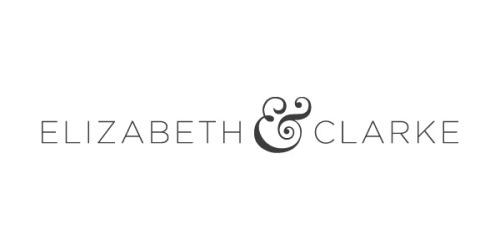 Elizabeth & Clarke coupon