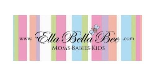 Ella Bella Bee Boutique coupons
