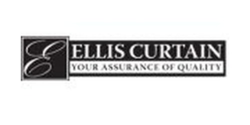 Ellis Curtain coupons