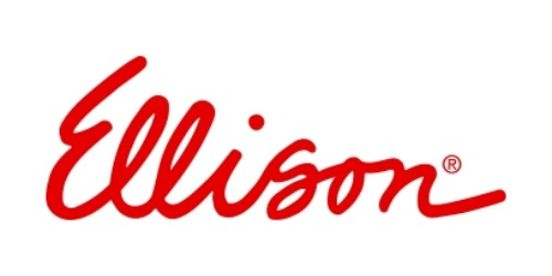Ellison Education coupons