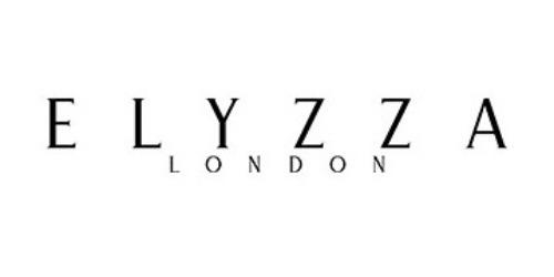 65eaa7569ff 40% Off Elyzza London Promo Code (+7 Top Offers) Mar 19 — Knoji