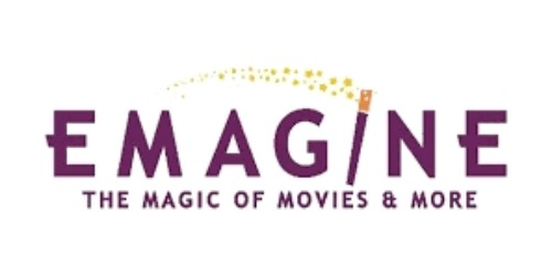 Emagine Entertainment coupons
