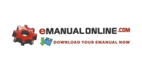 eManualOnline coupons