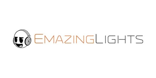 Emazing Lights coupons