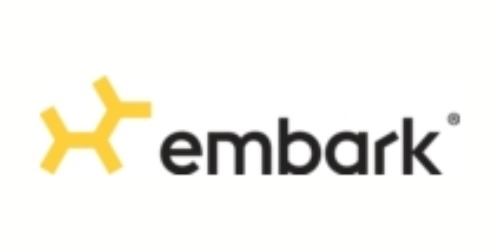 Embark coupons