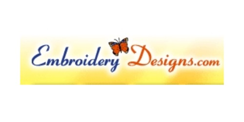 Embroidery Designs coupons