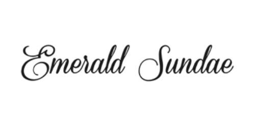 Emerald Sundae coupons