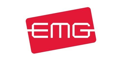 EMG Pickups coupons