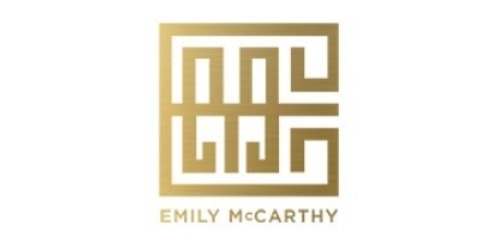 Emily McCarthy coupons