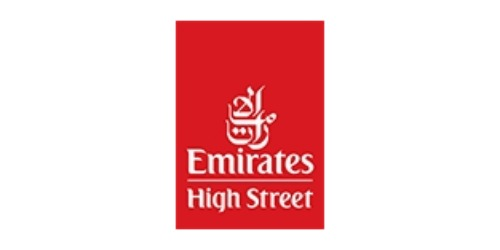 Emirates High Street coupons