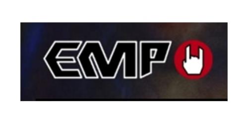 EMP UK coupons