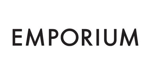 Emporium coupon