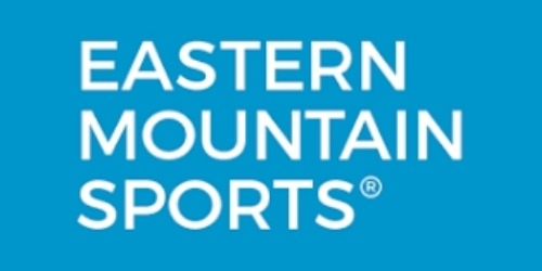 Eastern Mountain Sports coupons