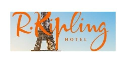 R. Kipling Hotel coupons
