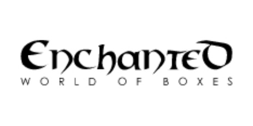 Enchanted World of Boxes coupons