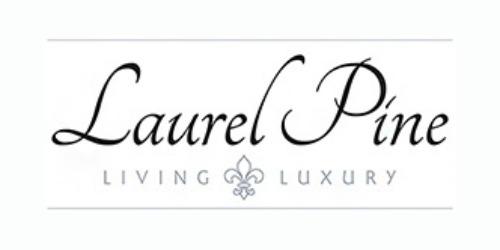 Laurel Pine Living Luxury coupons