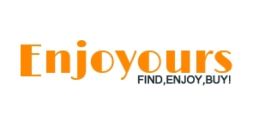 EnjoyOurs coupons
