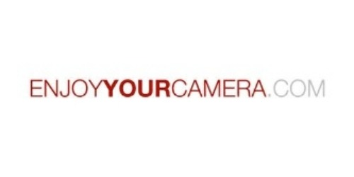 enjoyyourcamera.com coupons