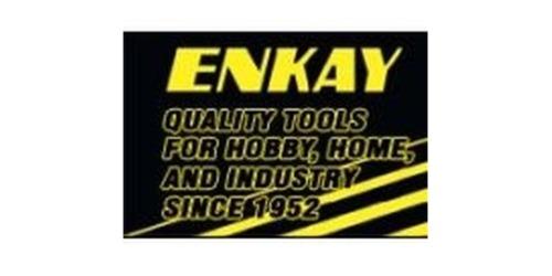 Enkay coupons