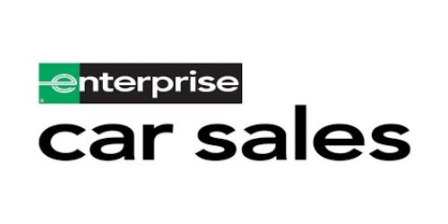 Enterprise Car Sales coupons