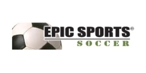 Epic Sports coupon