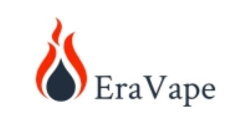 EraVape Promo Code: Save 20% Off Your Purchase at EraVape