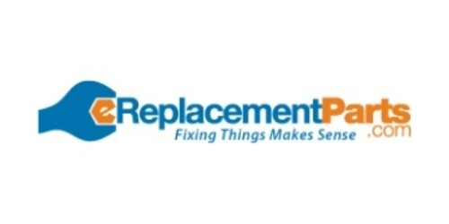 eReplacementParts.com coupons