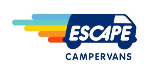 Escape Campervans coupon