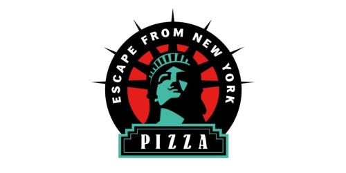 Escape From New York Pizza coupons
