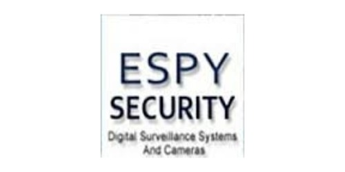 Espysecurity coupons