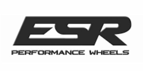 ESR Performance Wheels coupons