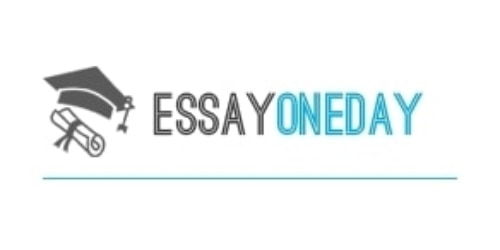essay oneday coupons