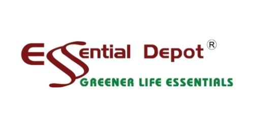 Essential Depot coupon