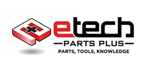 eTech Parts coupon
