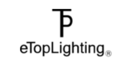Groupon Get Up To 75 Off Etop Lighting Home Decor At