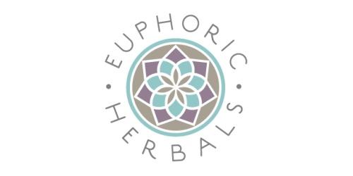 Euphoric Herbals coupons