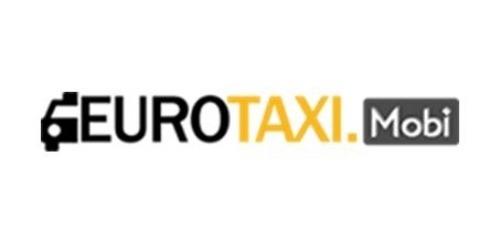 Euro taxi coupons