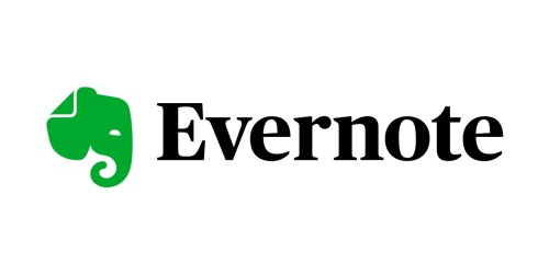 Evernote coupons