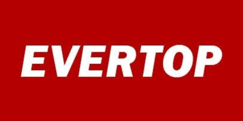Evertop coupons